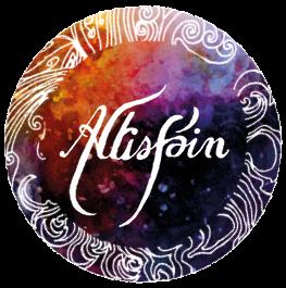 Altisfáin